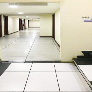corridor 1 grd