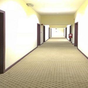 corridor 2 grd